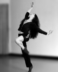 Suzi Taylor, Northland School of Dance guest instructor