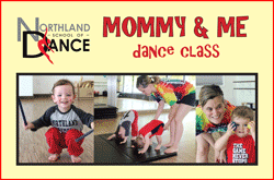 Dance for Mom's and Toddlers Champlin, MN