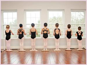 Summer Ballet Intensive Northland School of Dance