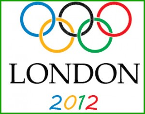 We're Headed to the Olympic Games in London!
