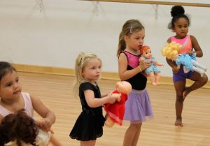 Dolly Dance Camp - Summer Dance Northland