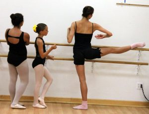 July Tech Classes - Summer Dance at Northland