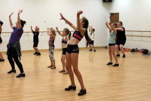 Pre-Comp Summer Dance Blast