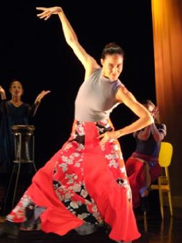 Tafat Ostfield Instructor Northland School of Dance