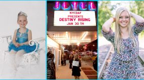Alyssa Ulrick – NYCDAF Destiny Rising Scholarship Recipient!