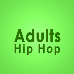Hip Hop for Adults @ Northland School of Dance