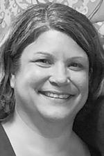 Becky Enstad