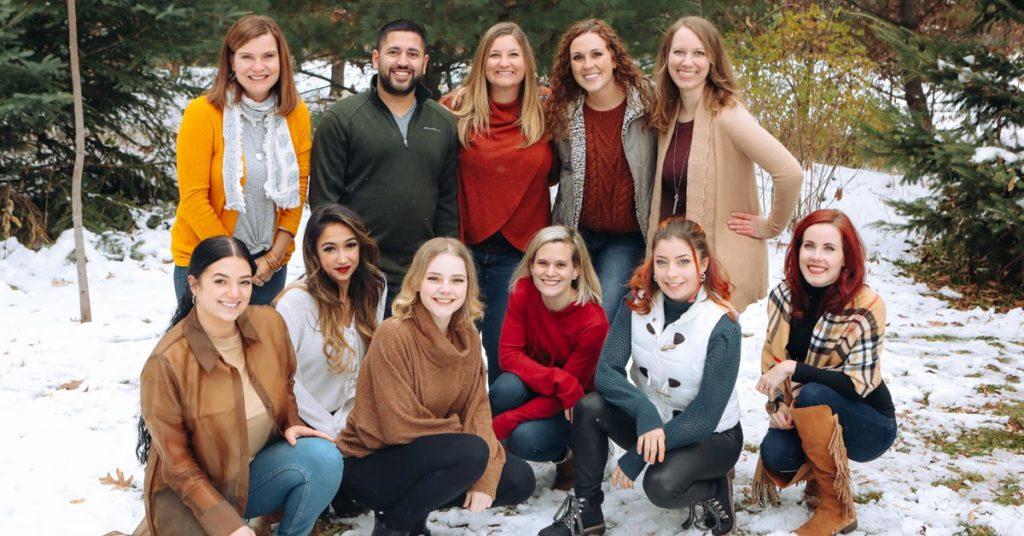 Northland School of Dance Champlin MN Teachers January 2021
